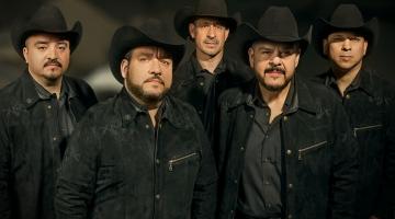 Grupo Pesado - Drive-in Concert