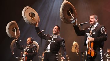 Mariachi Vargas - Drive-in Concert
