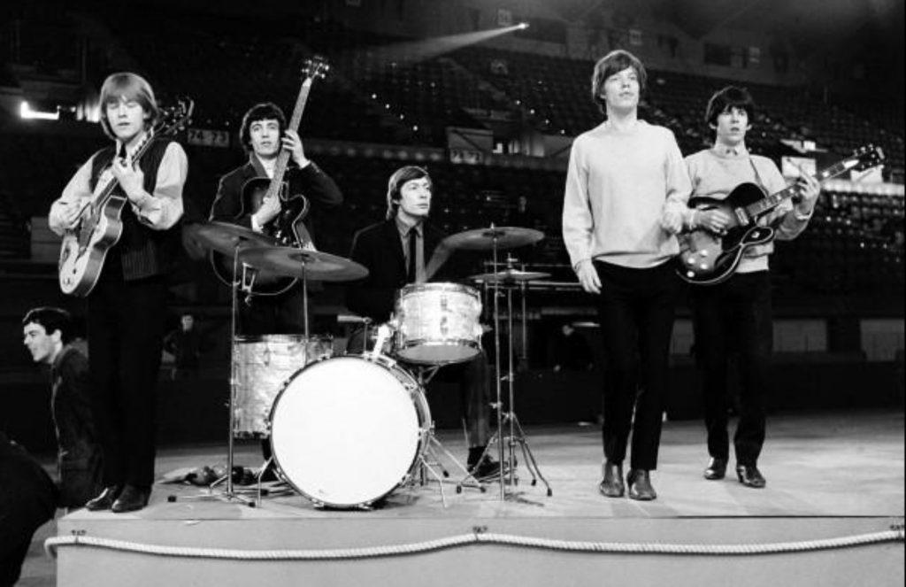 The Rolling Stones – June 1964