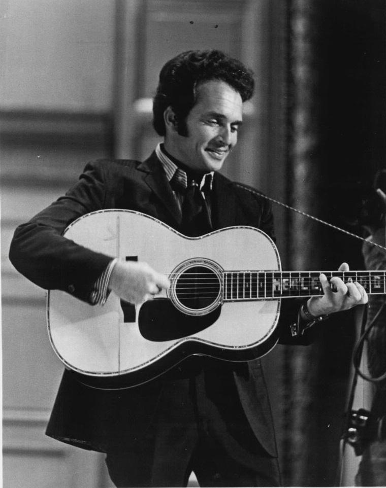 Merle Haggard – February 1969
