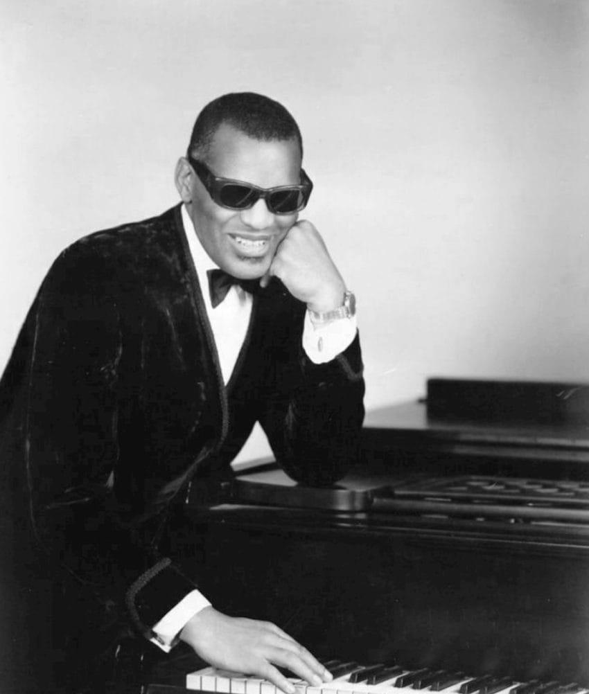 Ray Charles – April 1963