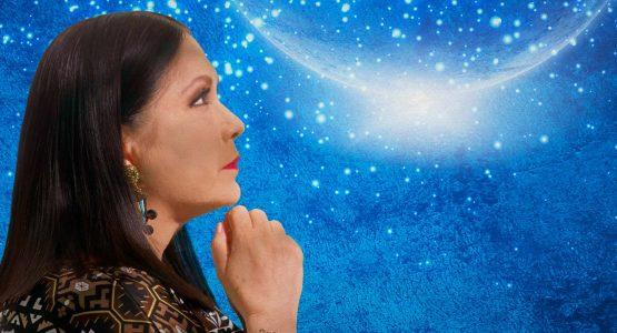 Ana Gabriel - Por Amor A Ustedes World Tour