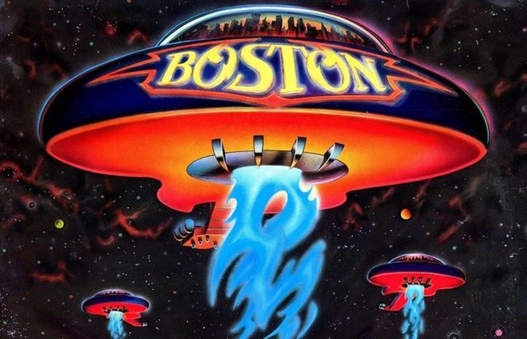 Boston – October 1976