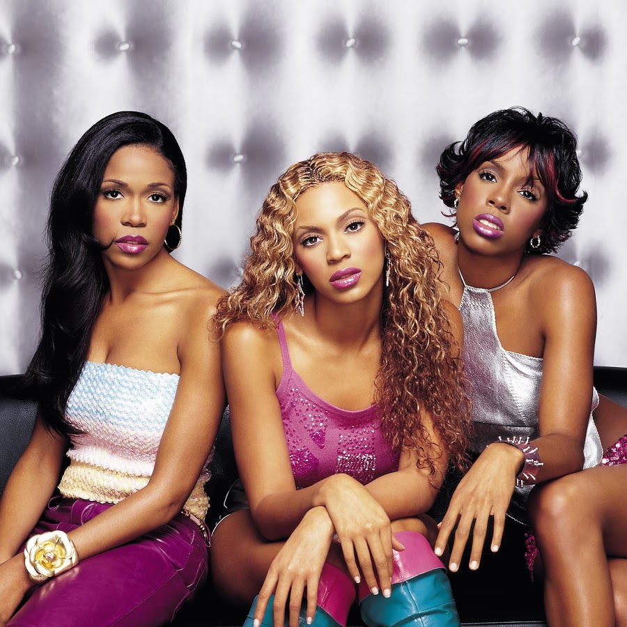 Destiny's Child – February 2001