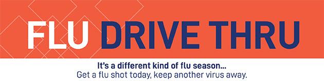 Flu Drive 2021