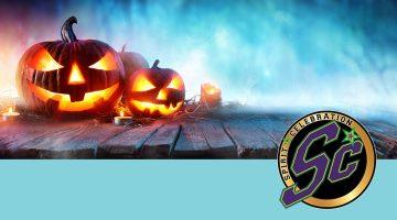 Spirit Celebration Halloween Challenge